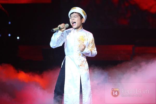 """Nguyễn Quang Anh trở thành Quán quân đầu tiên của """"The Voice Kids Việt"""" 23"""