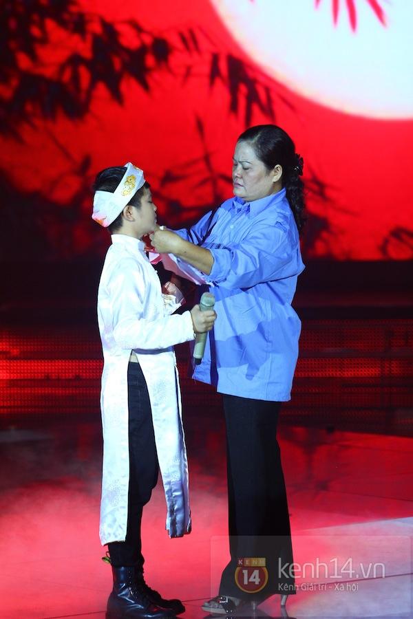 """Nguyễn Quang Anh trở thành Quán quân đầu tiên của """"The Voice Kids Việt"""" 24"""