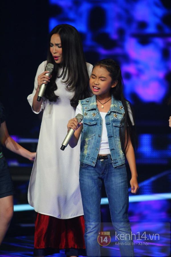 """Nguyễn Quang Anh trở thành Quán quân đầu tiên của """"The Voice Kids Việt"""" 25"""
