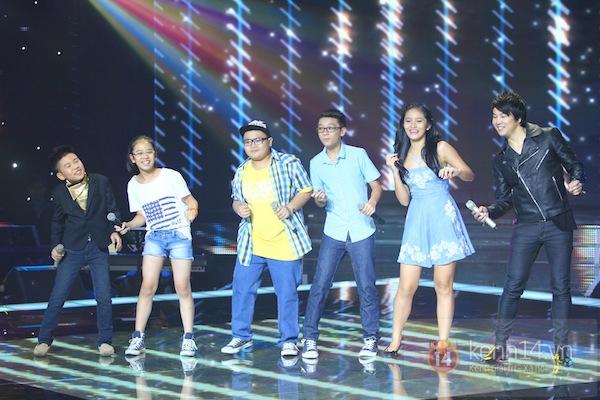 """Nguyễn Quang Anh trở thành Quán quân đầu tiên của """"The Voice Kids Việt"""" 27"""
