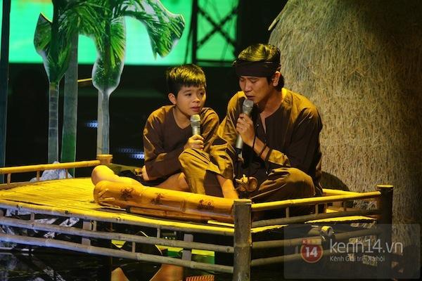 """Nguyễn Quang Anh trở thành Quán quân đầu tiên của """"The Voice Kids Việt"""" 29"""