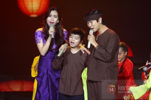 """Nguyễn Quang Anh trở thành Quán quân đầu tiên của """"The Voice Kids Việt"""" 31"""