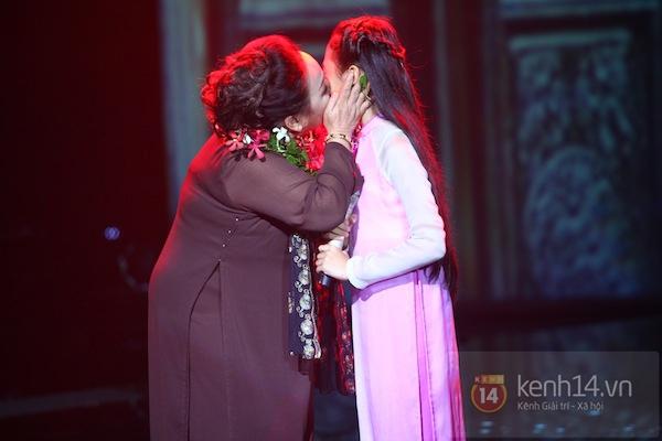 """Nguyễn Quang Anh trở thành Quán quân đầu tiên của """"The Voice Kids Việt"""" 33"""