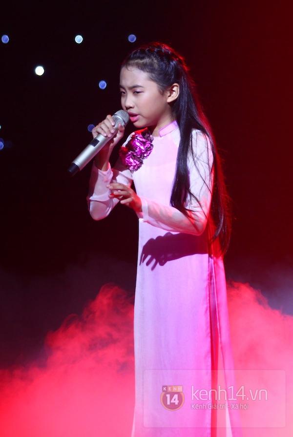 """Nguyễn Quang Anh trở thành Quán quân đầu tiên của """"The Voice Kids Việt"""" 34"""