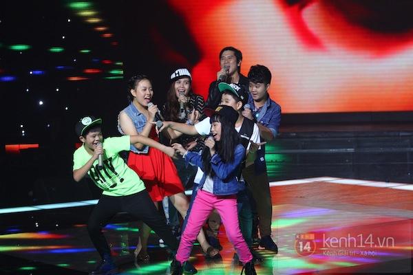 """Nguyễn Quang Anh trở thành Quán quân đầu tiên của """"The Voice Kids Việt"""" 37"""
