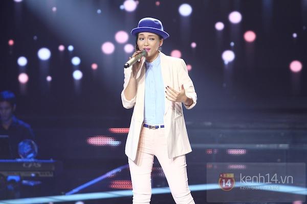"""Nguyễn Quang Anh trở thành Quán quân đầu tiên của """"The Voice Kids Việt"""" 41"""