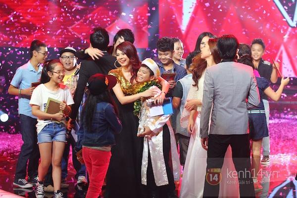 """Nguyễn Quang Anh trở thành Quán quân đầu tiên của """"The Voice Kids Việt"""" 4"""