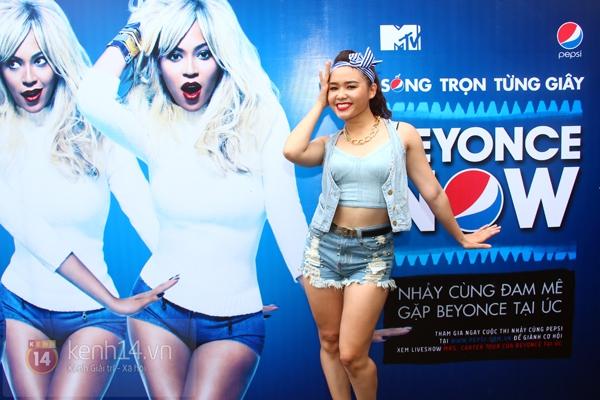 Fan Việt có cơ hội sang Úc xem liveshow của Beyonce 2