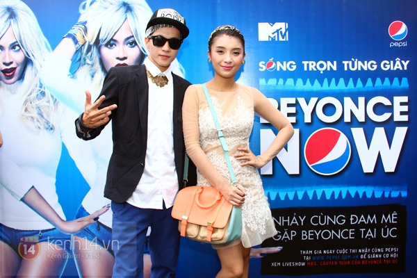 Fan Việt có cơ hội sang Úc xem liveshow của Beyonce 7