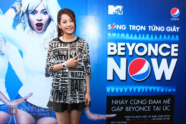 Fan Việt có cơ hội sang Úc xem liveshow của Beyonce 9