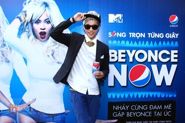 Fan Việt có cơ hội sang Úc xem liveshow của Beyonce 3