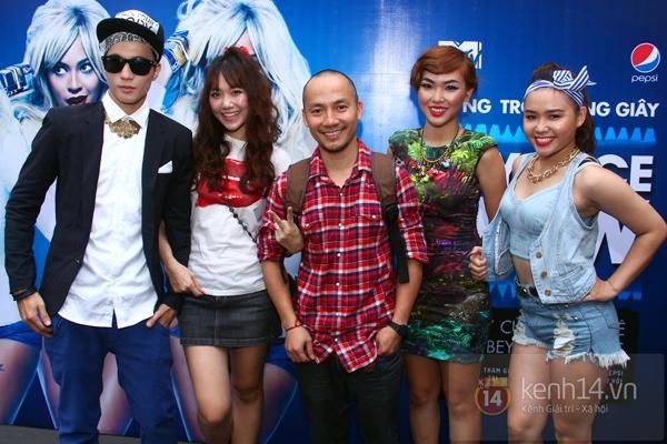 Fan Việt có cơ hội sang Úc xem liveshow của Beyonce 1