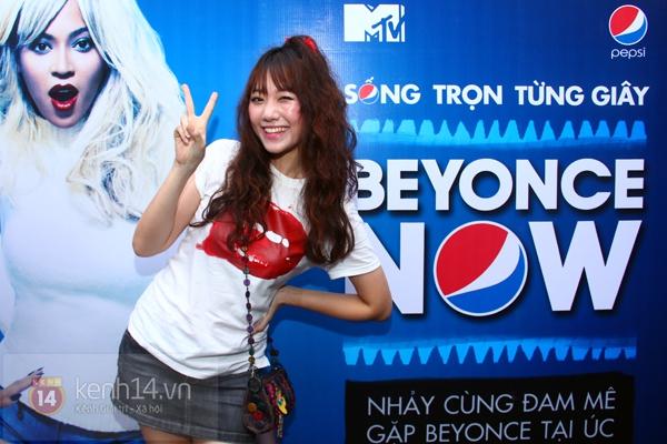 Fan Việt có cơ hội sang Úc xem liveshow của Beyonce 12