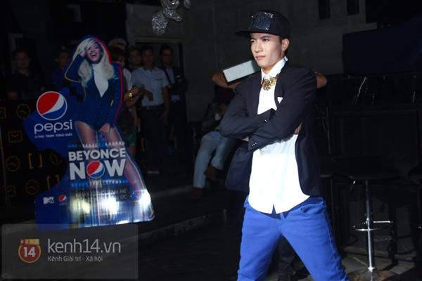 Fan Việt có cơ hội sang Úc xem liveshow của Beyonce 5