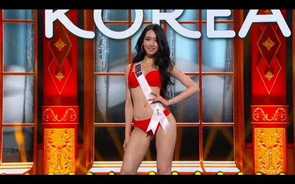 Trương Thị May tự tin tỏa sáng vòng Bán kết Miss Universe 2013 27