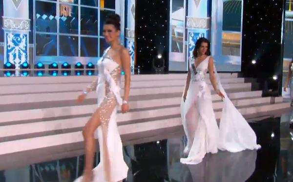 Trương Thị May tự tin tỏa sáng vòng Bán kết Miss Universe 2013 18