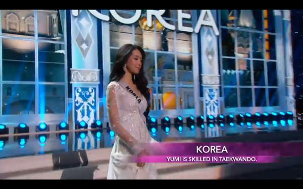 Trương Thị May tự tin tỏa sáng vòng Bán kết Miss Universe 2013 14