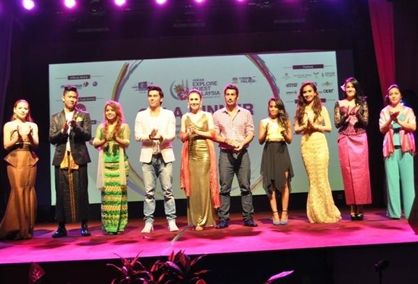 Ái Phương ấn tượng tại Malaysia, Đinh Huy (The Voice) ủng hộ người đồng tính 4