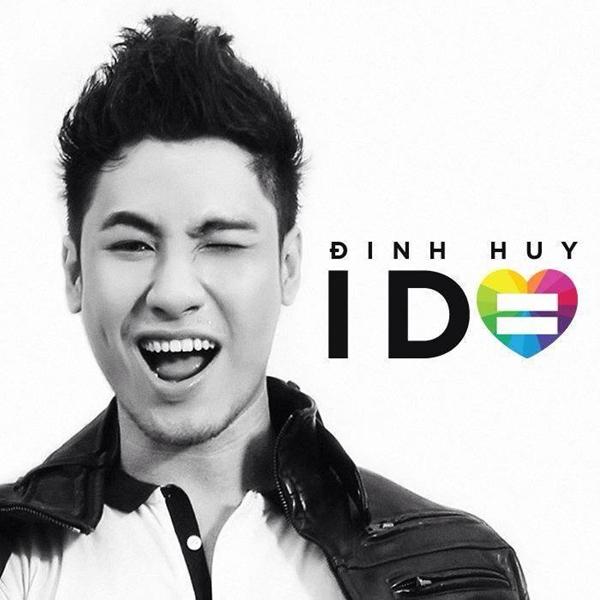 Ái Phương ấn tượng tại Malaysia, Đinh Huy (The Voice) ủng hộ người đồng tính 10