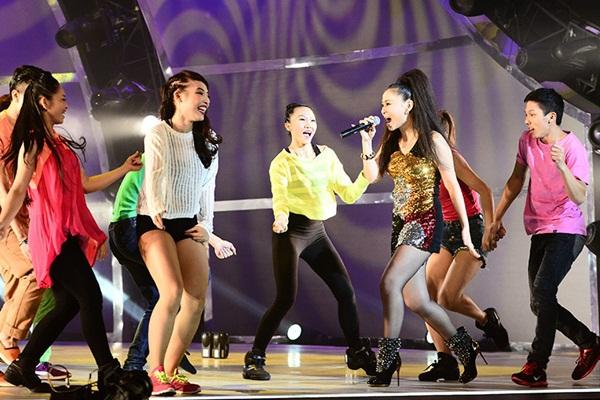 """Thí sinh """"So You Think You Can Dance"""" đổ máu trên sân khấu Chung kết 8"""