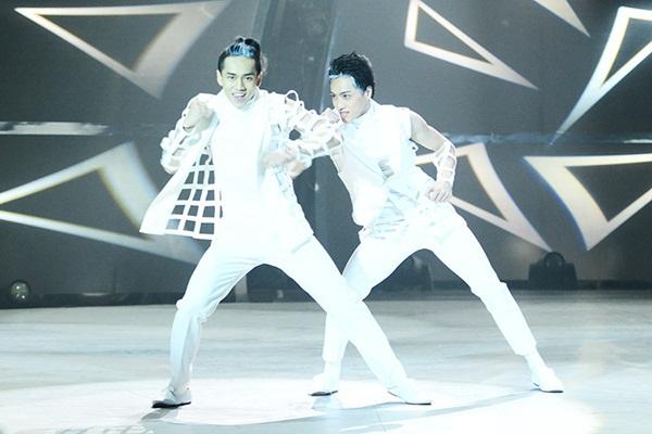 """Thí sinh """"So You Think You Can Dance"""" đổ máu trên sân khấu Chung kết 27"""