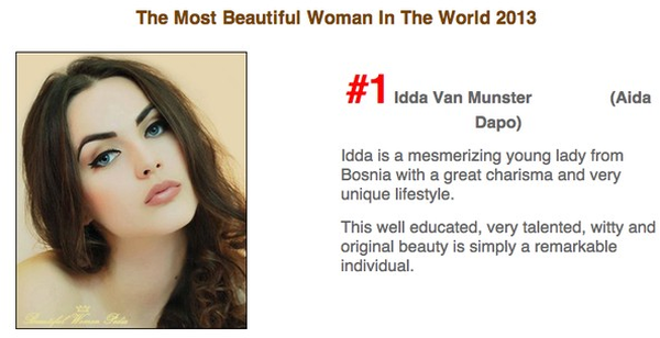 Ngô Thanh Vân đứng thứ 10 trong Top 50 Người phụ nữ đẹp nhất thế giới 2013 3