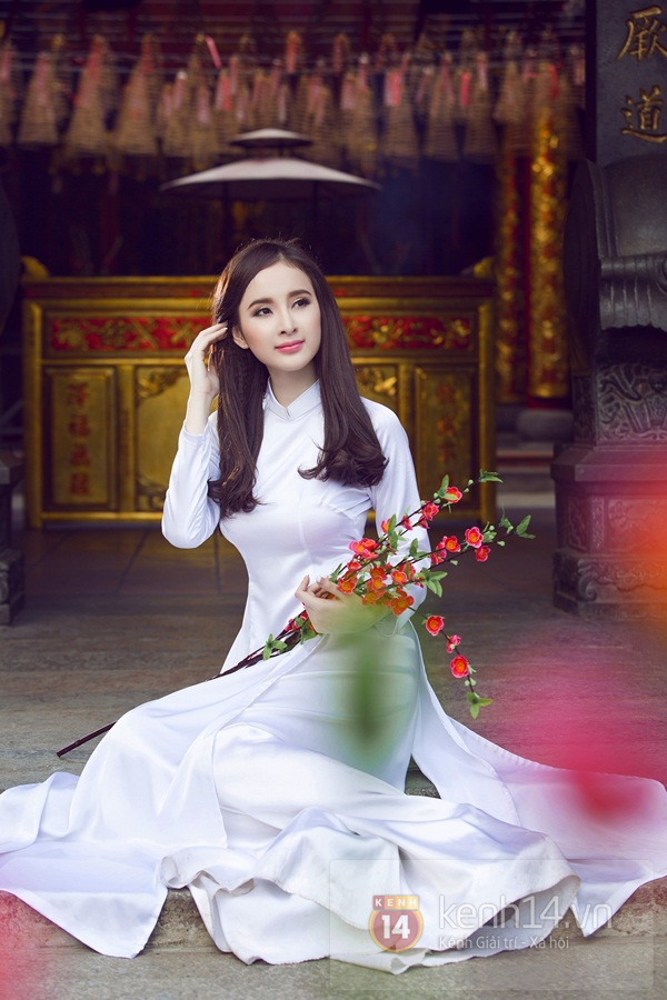 """Angela Phương Trinh: Tôi quá hấp tấp rời bỏ hình ảnh """"Người mẹ nhí"""" 12"""