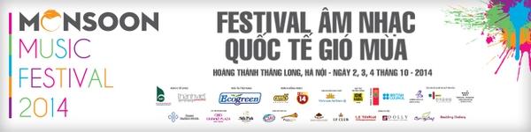Monsoon Music Festival: Bữa tiệc âm nhạc chất lượng và văn minh 28