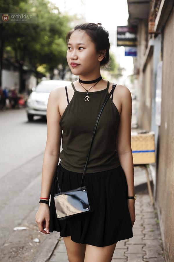 Street style giới trẻ tuần qua: Hà Nội cá tính, Sài Gòn điệu đà 17