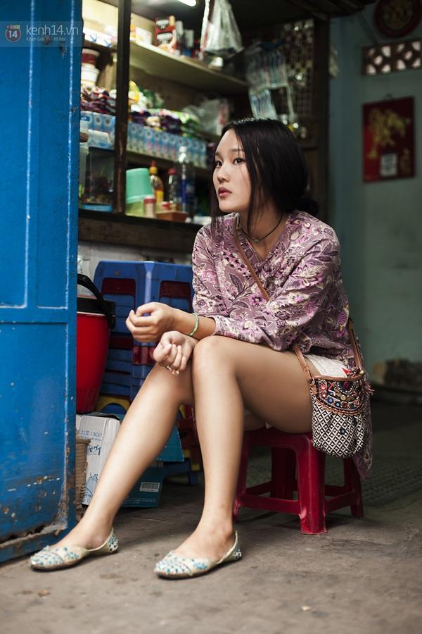 Street style giới trẻ tuần qua: Hà Nội cá tính, Sài Gòn điệu đà 18