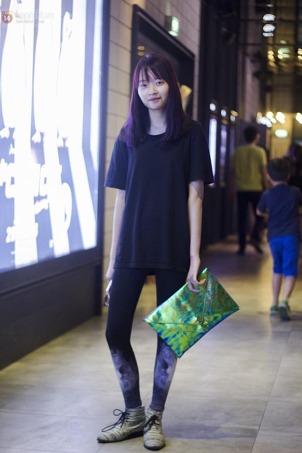 Street style giới trẻ tuần qua: Hà Nội cá tính, Sài Gòn điệu đà 2