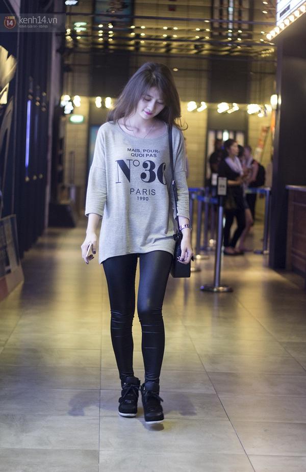 Street style giới trẻ tuần qua: Hà Nội cá tính, Sài Gòn điệu đà 3