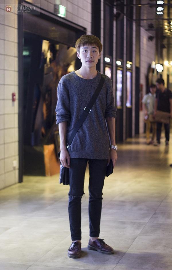 Street style giới trẻ tuần qua: Hà Nội cá tính, Sài Gòn điệu đà 8