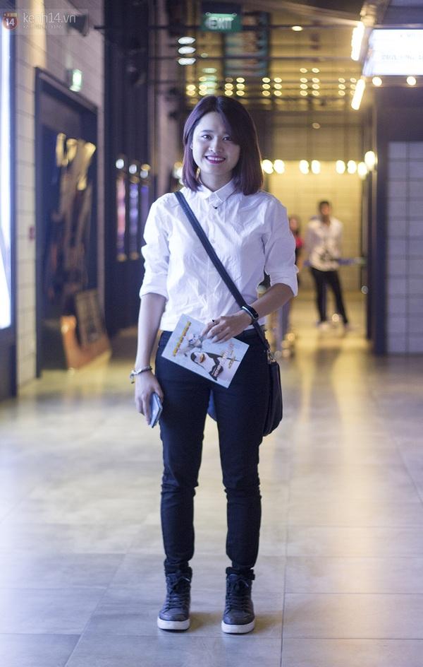 Street style giới trẻ tuần qua: Hà Nội cá tính, Sài Gòn điệu đà 9