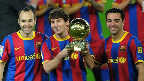 Báo chí TBN khẳng định Neymar sẽ tới Barca 2