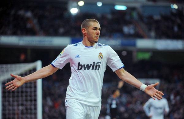 """Đội hình """"dải ngân hà"""" trị giá 16.800 tỷ đồng của Real Madrid 9"""