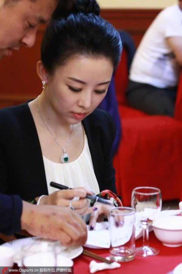 Hai kiều nữ billiard hot nhất châu Á đọ sắc trước giải đấu lớn 4