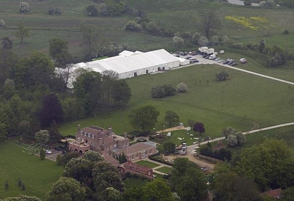 Beckham chuyển nhà đến siêu biệt thự 1.320 tỷ đồng 4
