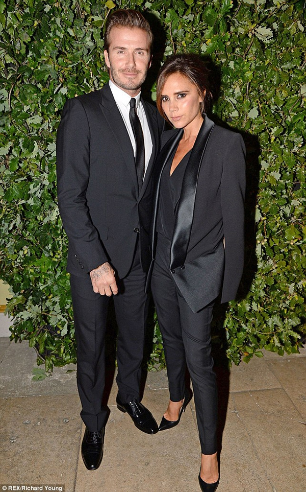Beckham chuyển nhà đến siêu biệt thự 1.320 tỷ đồng 1