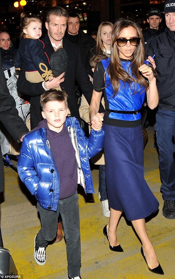 Beckham chuyển nhà đến siêu biệt thự 1.320 tỷ đồng 2