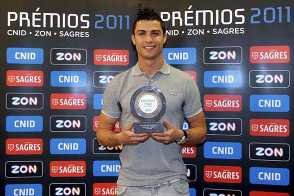 """Nhìn lại năm 2013 của """"cỗ máy ghi bàn"""" Cristiano Ronaldo 7"""