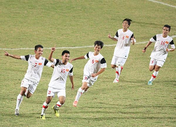 Nhìn lại những sự kiện thể thao Việt Nam ấn tượng nhất năm 2013 6