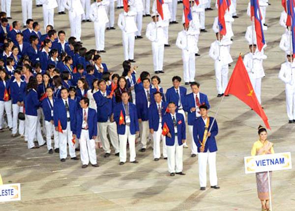 Nhìn lại những sự kiện thể thao Việt Nam ấn tượng nhất năm 2013 9