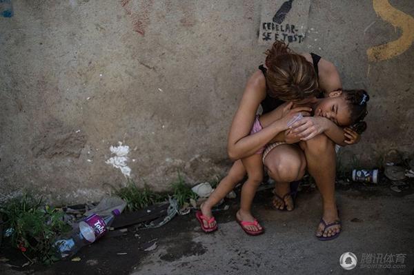 World Cup 2014 và những nỗi lo mất nhà của người dân nghèo 2