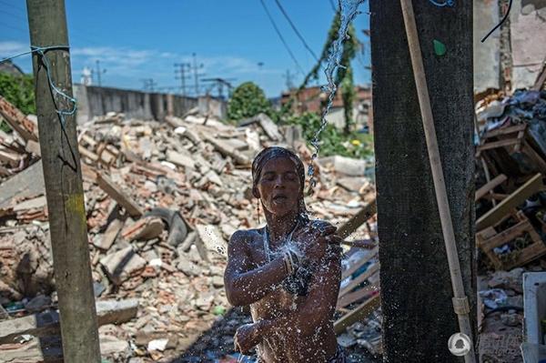 World Cup 2014 và những nỗi lo mất nhà của người dân nghèo 4