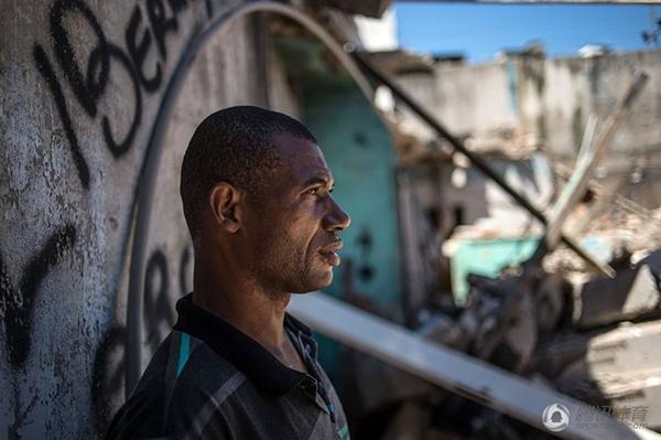 World Cup 2014 và những nỗi lo mất nhà của người dân nghèo 3