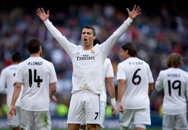 Real Madrid muốn mở học viện tại Việt Nam 1