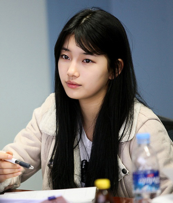 Lee Yeon Hee trở thành kỹ nữ màn ảnh 6