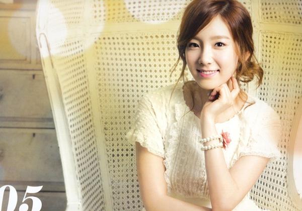 """Tae Yeon (SNSD) - Người tình lý tưởng của sao phim """"Ghost"""" 2"""