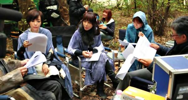 """Những bóng hồng """"nguy hiểm"""" của điện ảnh Hàn 2013 1"""